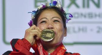 Why Mary Kom is an inspiration for us all