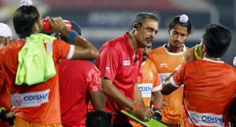 Hockey World Cup: India look to end 43 years of hurt