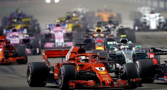 COVID-19: How the Silverstone circuit could help F1