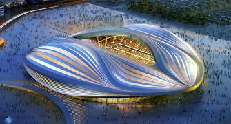 2022 World Cup in Qatar will be best ever, says FIFA boss