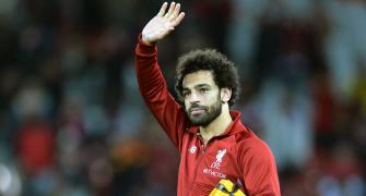 Record-breaking Salah puts doubts to rest