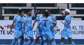 India pip Japan, meet Pakistan in Asian Champions final