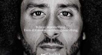 Sports Shorts: Nike's Kaepernick ad spurs spike in sold-out items