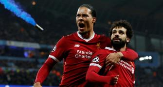 The key strengths of Liverpool's title winners