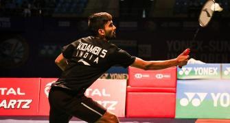 China Open: Srikanth pulls out; Sindhu, Saina eye title