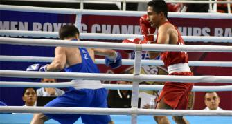 Asian silver medallist feels 'othered' by Uttarakhand