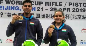 Coronavirus: Shooting World Cup in Delhi postponed