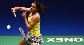 Swiss Open: Sindhu, Saina may face off in semis