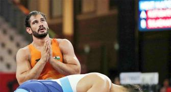 Asian Wrestling C'ships: Gurpreet, Sunil lose in final