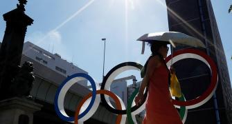 Tokyo Olympics to allow local spectators?