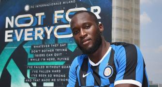 Transfers: United offload Lukaku, Spurs strengthen