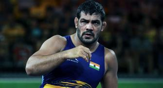 Look-Out notice issued against Olympian Sushil