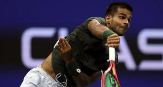 AO qualifiers: Prajnesh in final round, Nagal ousted
