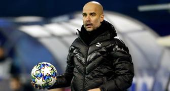Is Guardiola getting ready to leave Manchester City?