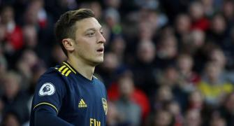 After Ozil's remarks, would Arsenal suffer?