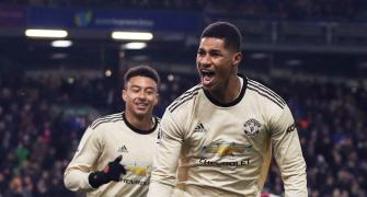 Manchester United to provide 5,000 free school meals