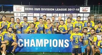 The amazing Real Kashmir FC story