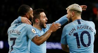 EPL champs Manchester City keen to invest in Indian club