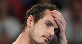 Murray believes revised ATP calendar is 'not safe'