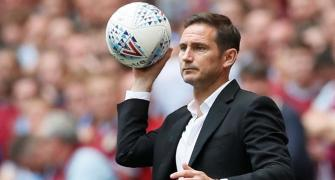 Lampard returns to Chelsea as manager