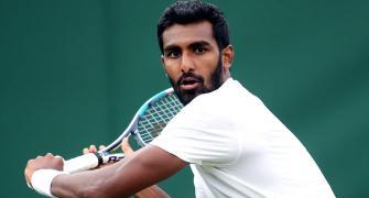 Australian Open: Prajnesh's match rescheduled