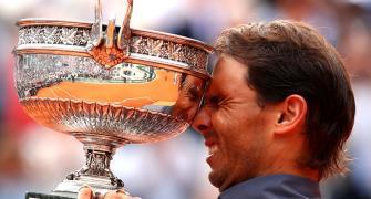 Nadal reclaims World No 1 ranking from Djokovic