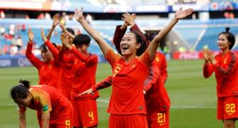 FIFA Women's WC: China, Spain through to last 16