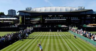 Why Wimbledon is targeting juniors...