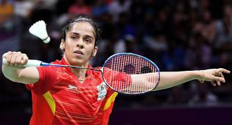 Saina cleared to play after testing negative for COVID