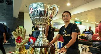 The story of ISL champs Bengaluru FC