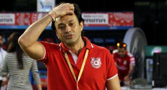 Use technology to ensure fairness: KXIP owner to BCCI