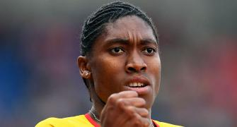 Semenya out of World C'ships as CAS reverses decision
