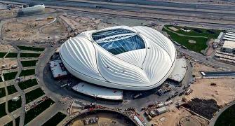2022 FIFA WC: Climate-controlled stadiums the future