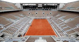 French Open to start on September 27?