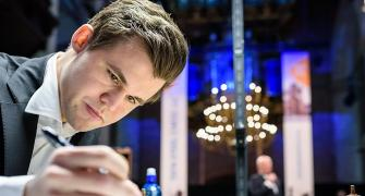 Tata Steel chess: Anand falters while Carlsen is supreme