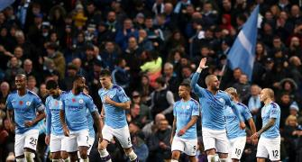 Man City look to make peace with UEFA