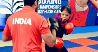 No sparring, no baton exchange: SAI lays down rules