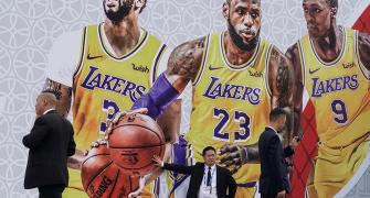 NBA aims to fight global pandemic with 'NBA Together'