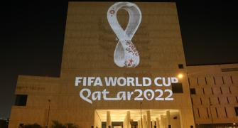 Four games a day at 2022 World Cup in Qatar
