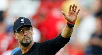 Klopp feared sacking during early days at Liverpool