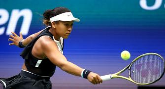 Lesson learned, Osaka moves on after US Open loss