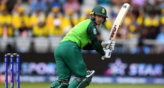 South Africa preparing 'for the worst' for India tour