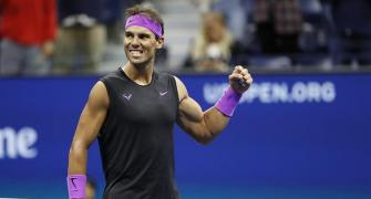 PHOTOS: Medvedev, Nadal to clash in US Open final