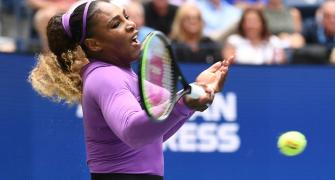 Serena 'cannot wait' to compete in this year's US Open