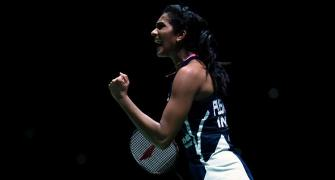 2020 Olympics: Why Sindhu is a big contender for gold