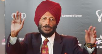Milkha Singh's wife dies due to COVID complications