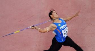 Annu calls for equal opportunities for women athletes