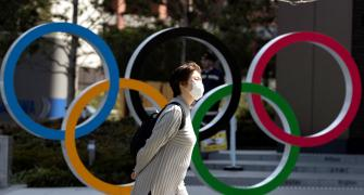 Why Tokyo Olympics next July will be 'uniquely risky'