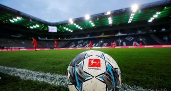 Bundesliga plans May 15 restart