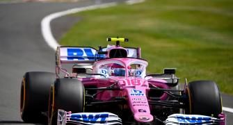 Why Racing Point car is not just a 'pink Mercedes'